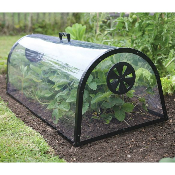 Kitchen Garden Cloche from Haxnicks