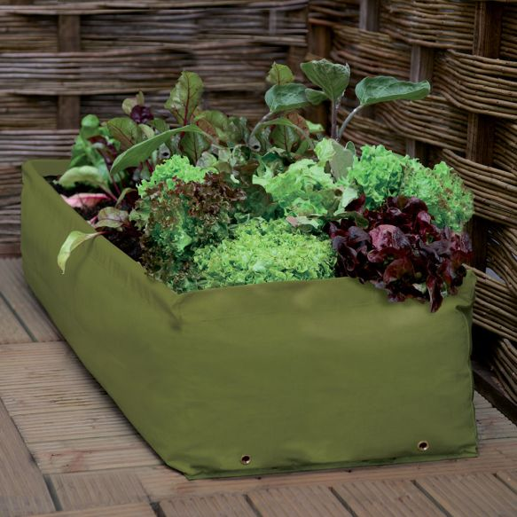 Multipurpose Growbag Planter from Haxnicks