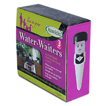 Water-Waiters from Haxnicks