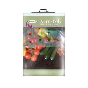 Aero-Poly Sheet from Haxnicks