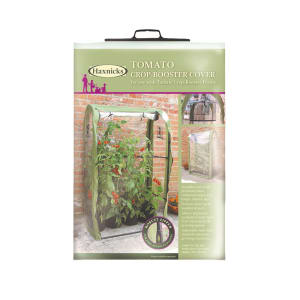 Tomato Crop-Booster Frame Cover from Haxnicks