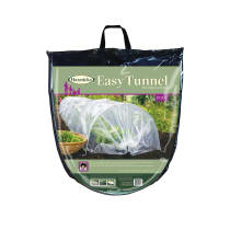Easy Poly Tunnel from Haxnicks