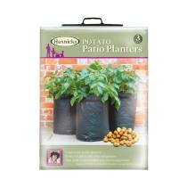 Potato Patio Planter from Haxnicks
