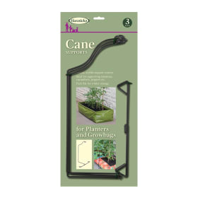 Cane Supports for Growbags and Planters