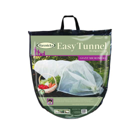 Giant Easy Micromesh Tunnels™