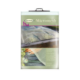 Micromesh Plant Protection Fabric 1.8M X 5M