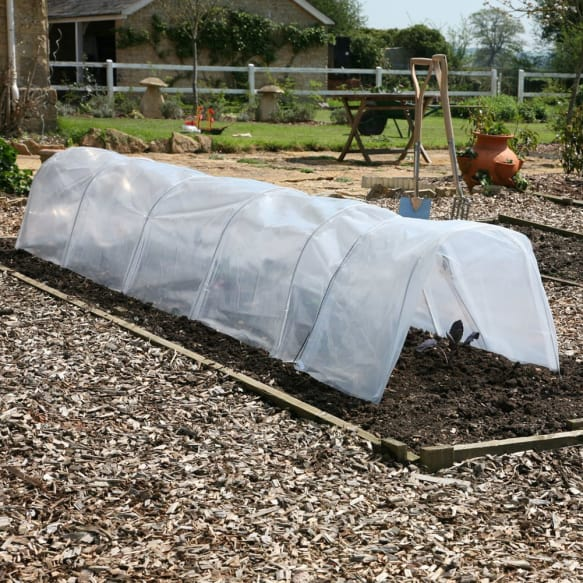 Haxnicks Easy Poly Tunnels