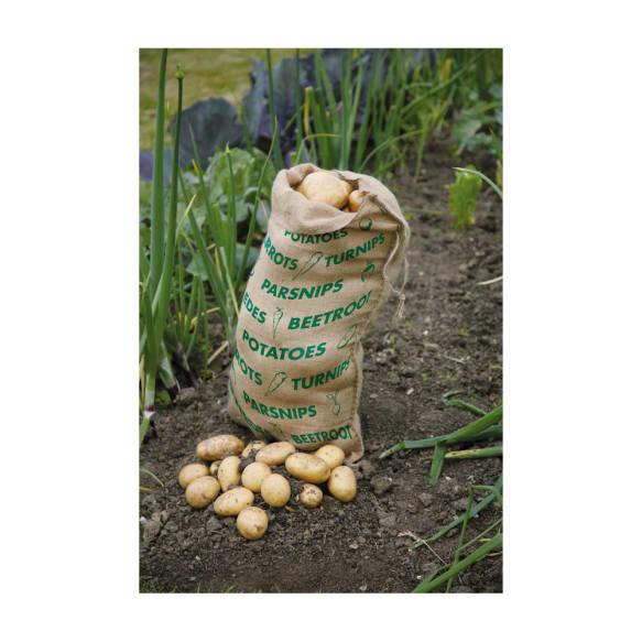 Haxnicks' Organic Vegetable Sack