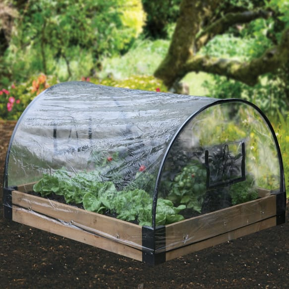 Haxnicks Raised Bed Growing System