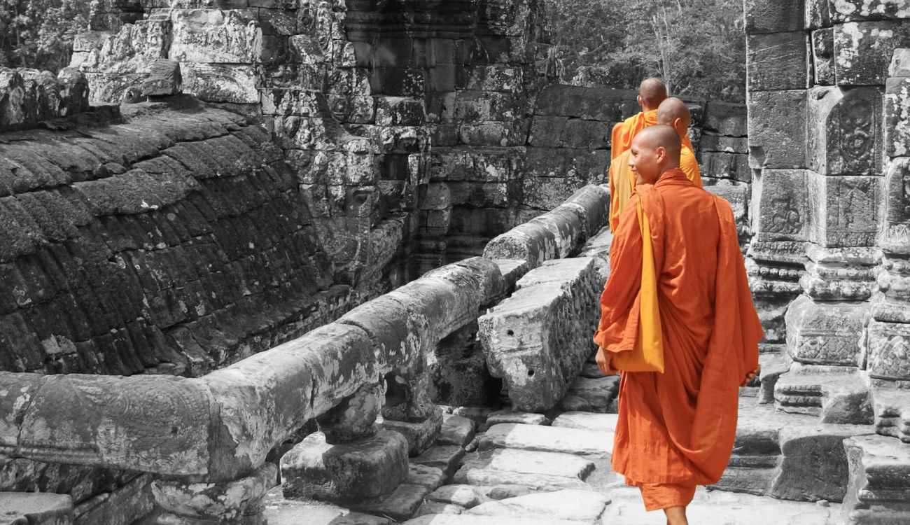 Siem Reap Province Regional Development Study