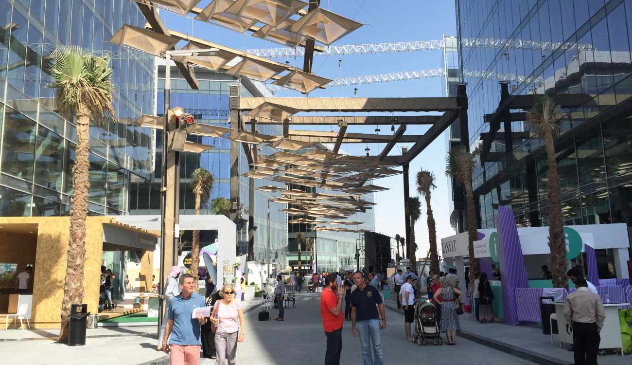 Dubai Design District D3