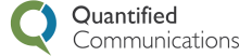 Quantified Communications