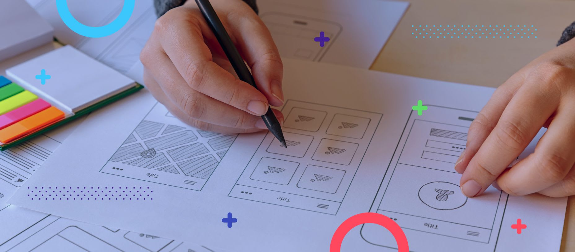 How To Improve Your UX & UI Skills With Wireframing