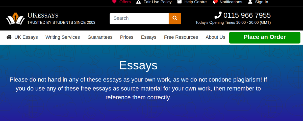 free essay generator no sign up