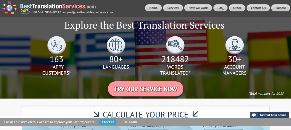 12 Really Qualitative Translation Services Spanish to English