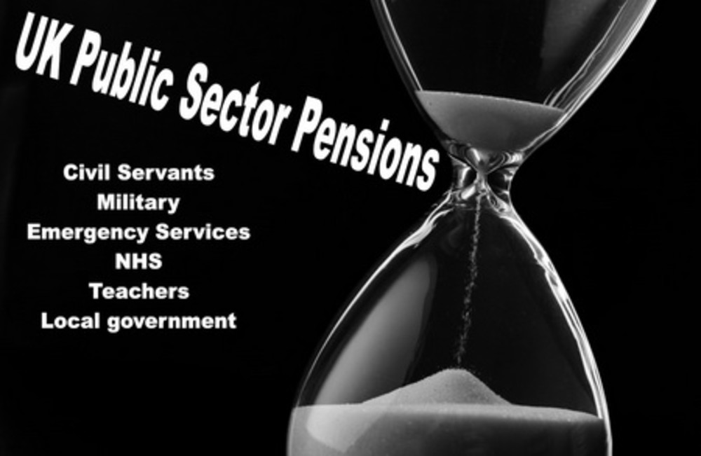 UK Public sector workers: last chance for pension transfers