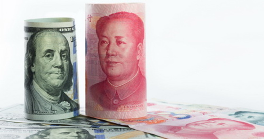 China's Yuan is still struggling - time to get your money out?