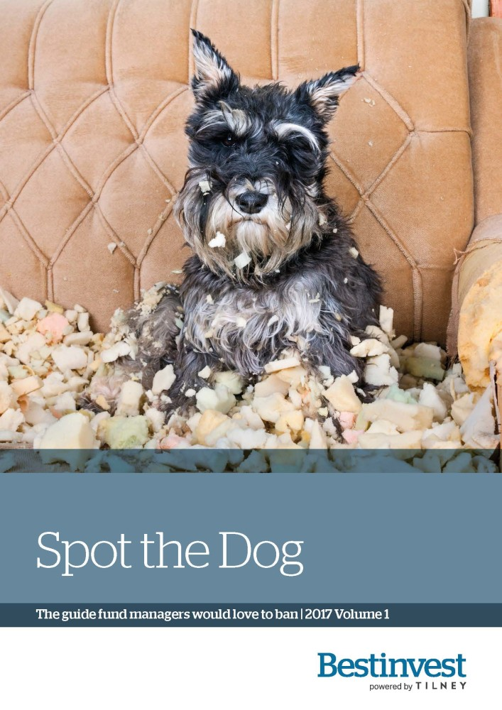 Do you have any 'dog' funds in your portfolio?