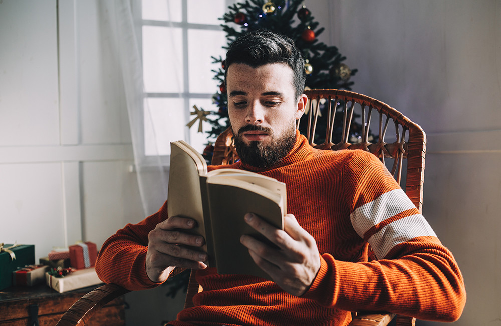 Six books about money to read over the festive period