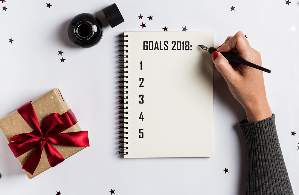 How to make financial New Year's resolutions you will keep