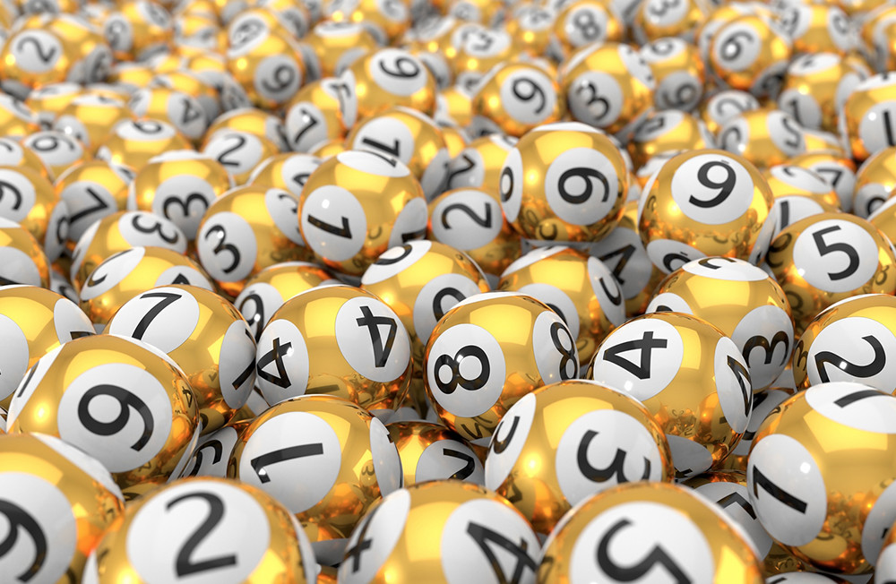 What would you do with a dream lottery win?