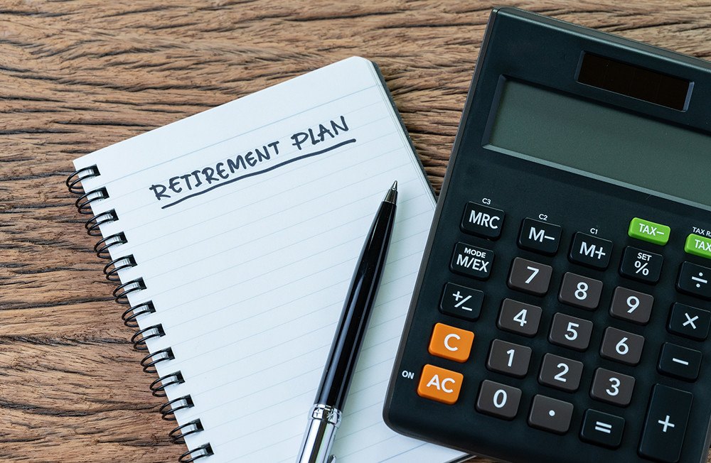 Saving for your retirement: time is key