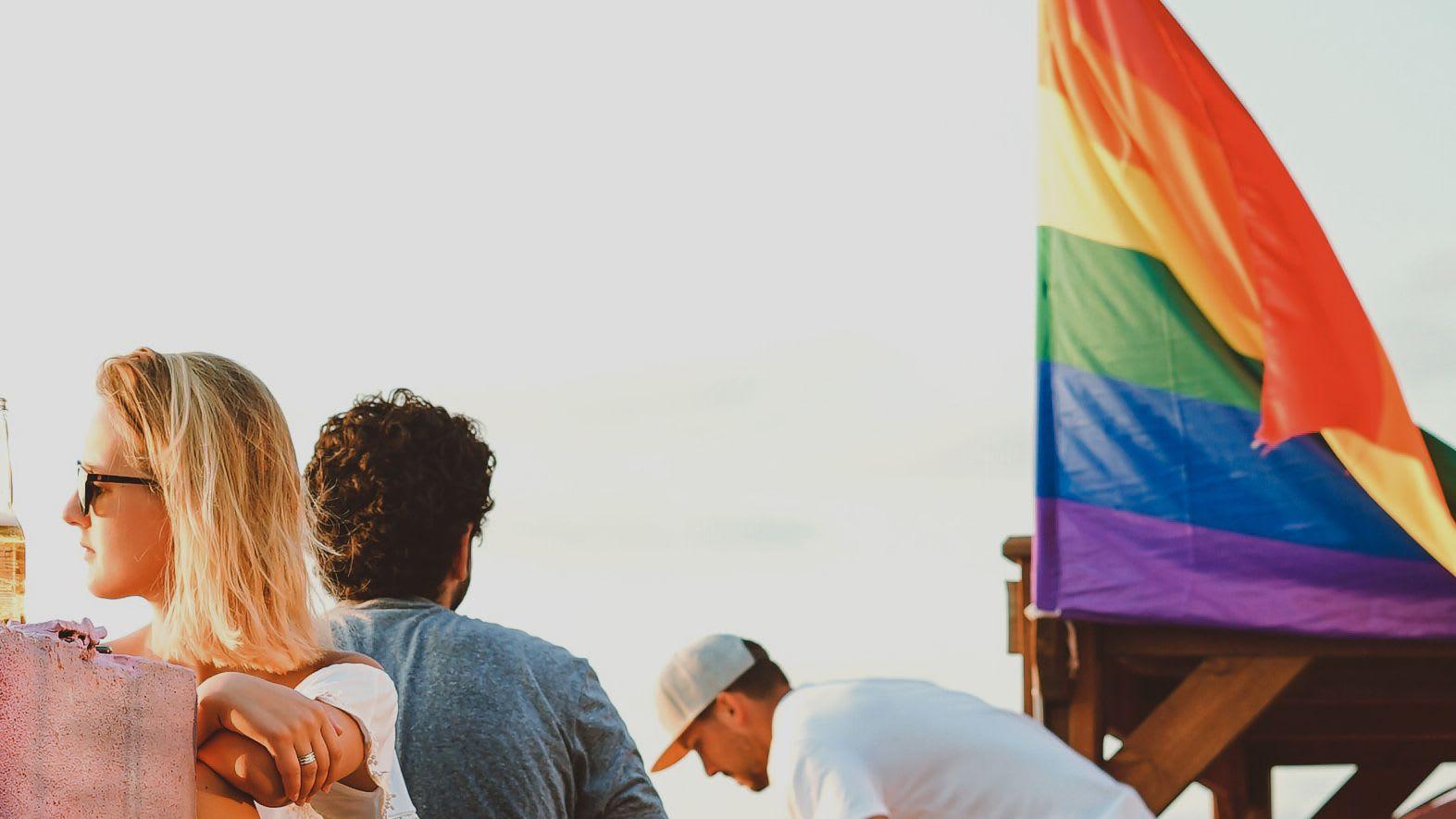 Journée mondiale contre l'homophobie : dimanche 17 mai 2020