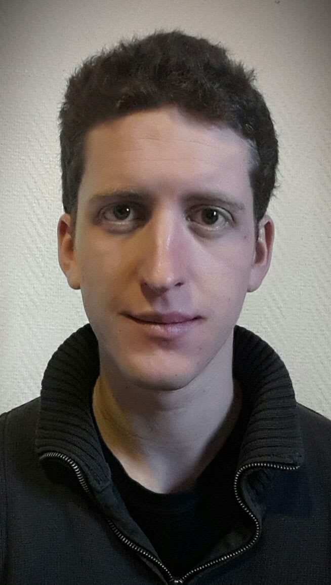 Nicolas Sonnette