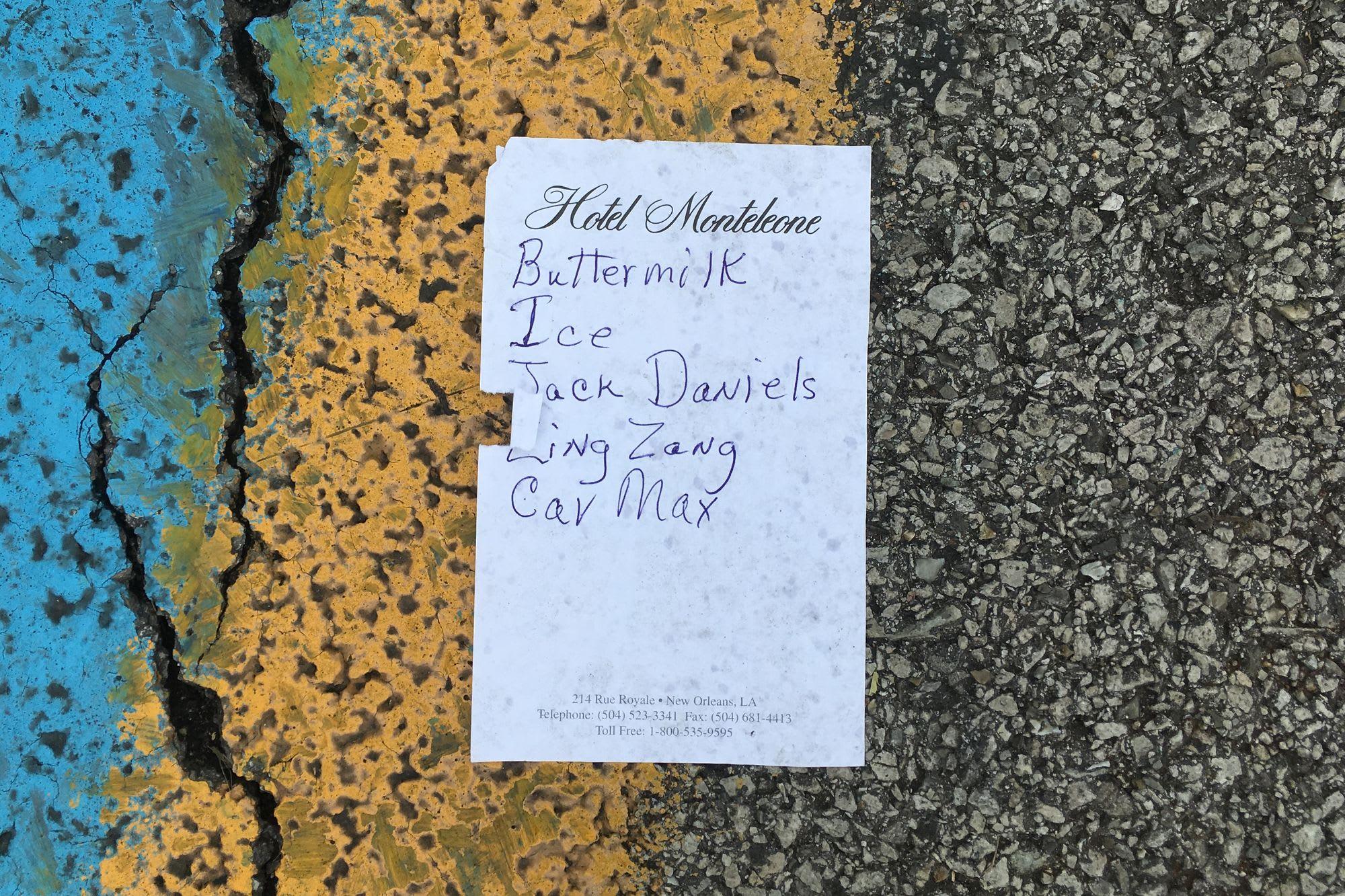 House Chores Bullet Journal Ideas