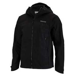 Marmot Mens Front Point Jacket - Black