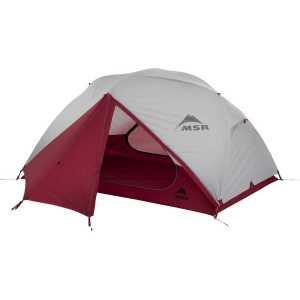 MSR Elixir 2 Backpacking Tent - Grey
