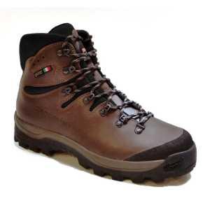 Zamberlan 1107 Virtex GTX Hiking Boots - Waxed Chesnut