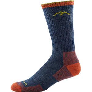 Darn Tough 1403 Hiker Boot Cushion Socks - Denim