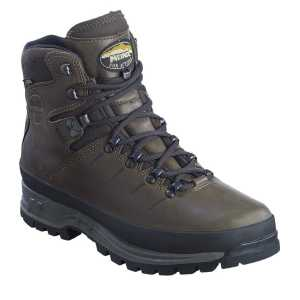Meindl Bhutan Mens MFS GTX Waterproof Walking Boots - Dark Brown