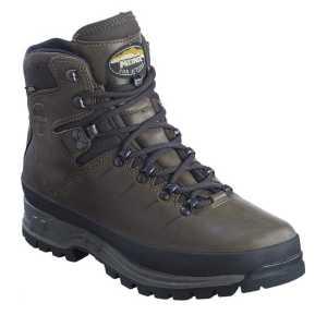 Meindl Bhutan Mens MFS GTX Waterproof Walking Boots - Dark Brown - size 11.5 - Ex-Demo
