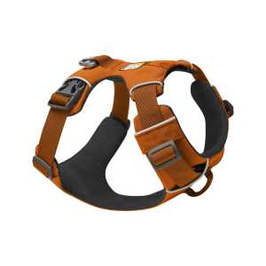 Ruffwear Front Range Dog Harness - Campfire Orange