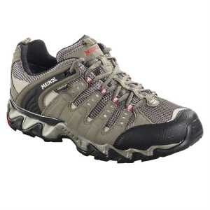 Meindl Respond GTX Walking Shoes - Reed/Red