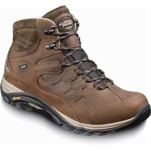 Meindl Caracas Mid GTX Walking Boots - Brown
