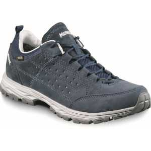 Meindl Durban Lady GTX Walking Shoes - Blue