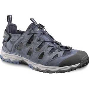 Meindl Mens Lipari Wide Fit Walking Sandals - Marine