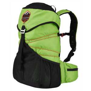 OMM 50th Anniversary Limited Edition 25L Rucksack - Green