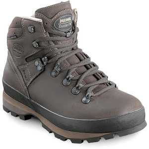 Meindl Bernina Lady 2 GTX Wide Fit Walking Boots - Dark Brown