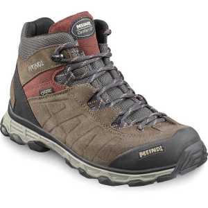 Meindl Asti Lady Mid GTX Wide Fit Walking Boots