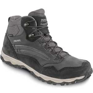 Meindl Terni Mid GTX Walking Boots - Anthracite