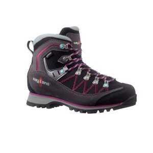 Kayland Womens Plume Micro GTX Walking Boots - Grey