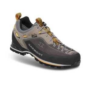 Garmont Dragontail MNT GTX Alpine Walking Shoe - Shark/Taupe