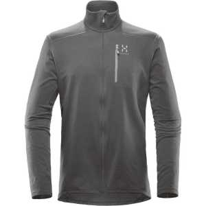 Haglofs L.I.M Mid Fleece Jacket Men - Magnetite