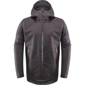 Haglofs Mens Merak Gore-Tex Waterproof Jacket