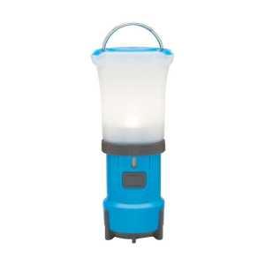 Black Diamond Voyager Lantern-Process Blue