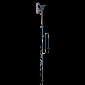 Leki Micro Vario Carbon Folding Trekking Pole - One Pair